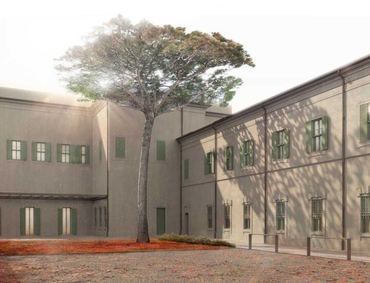 Nuova sede di CLARA S.p.a.