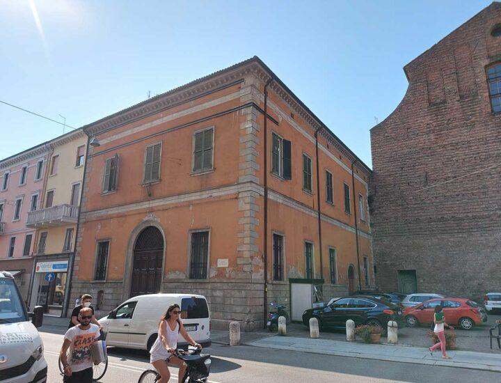 Ex convento dei Padri Teatini